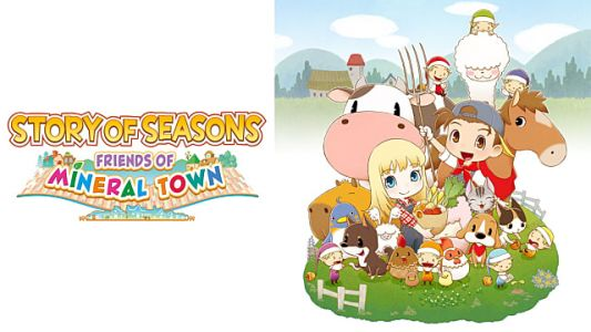 Story of Seasons: Friends of Mineral Town Review - Good Ol' Reliable