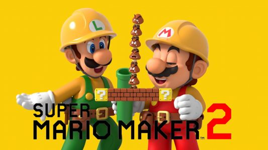 Super Mario Maker 2 is The Best-Selling Game of June 2019, As Per The NPD Group