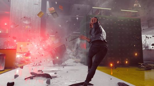 "Control Wasn't ""A Major Hit"", But Remedy is Happy With its Success"