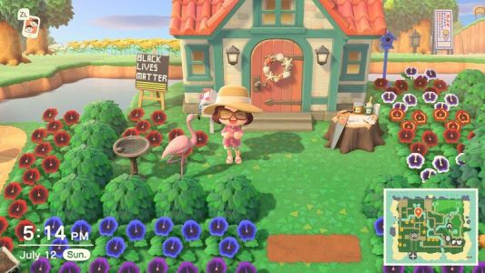 Animal Crossing: New Horizons Summer Shell guide - How to find shells and craft recipes