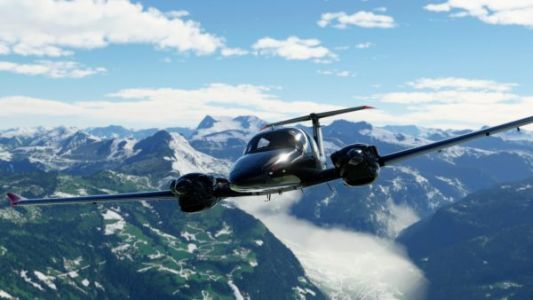 Microsoft Flight Simulator, The Ascent, and more coming to Xbox Game Pass