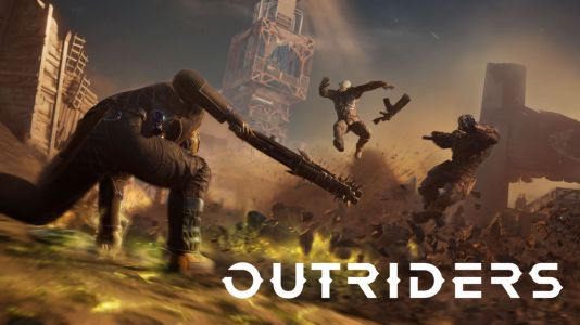 Outriders Shows Over 10 Minutes of Monster Hunting Gameplay in New Video