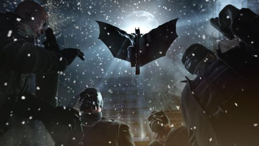 Batman: Arkham Origins Developer Possibly Teasing New Game Announcement