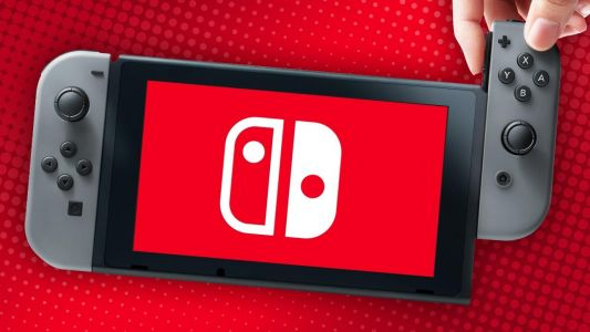 Nintendo Switch to officially launch in China next week