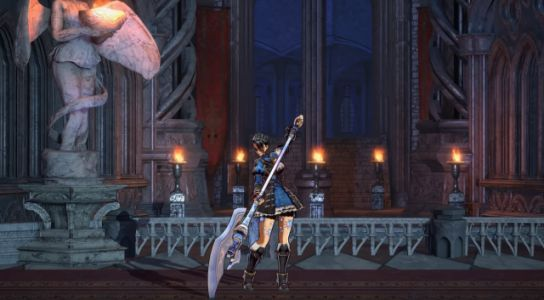 Bloodstained: Ritual of the Night Launches 'Soon' for iOS and Android