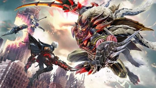 God Eater 3 Live Stream Coming Later This Month