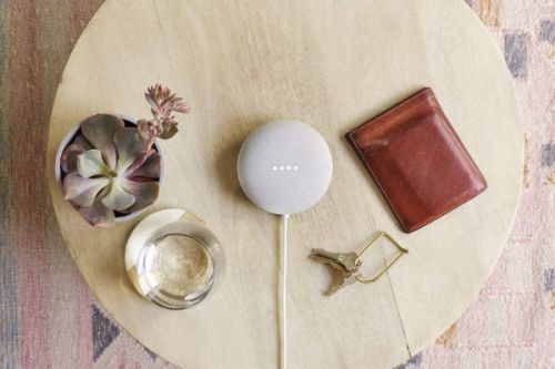 The Brand New Nest Mini Is Already Down To $35