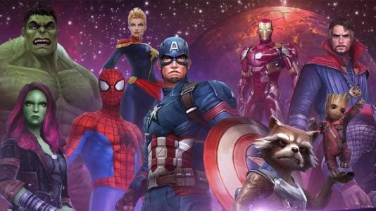5 best Marvel games for Android