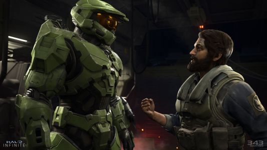 343 Industries studio head steps away from Halo Infinite amid uncertain development
