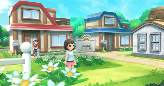 Pokémon: 10 Facts You Didn't Know About Pallet Town