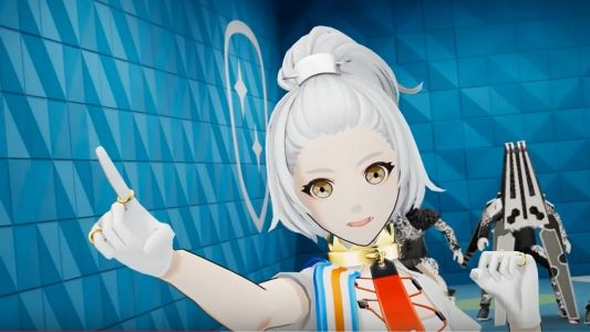 School's in for-ever with The Caligula Effect 2, coming to PS4 and Switch