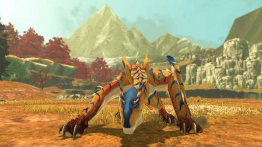 Monster Hunter Stories 2 Royal Monsters | Where to find and how to force retreat