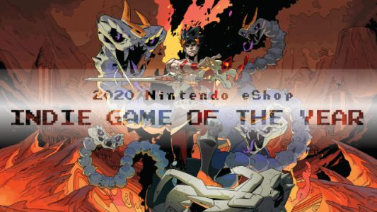 2020 Nintendo eShop Indie Game Of The Year