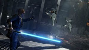 The Force Is Strong With Star Wars Jedi: Fallen Order