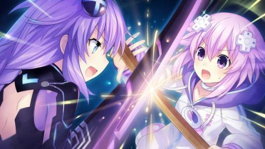 Super Neptunia RPG Release Date Revealed for Switch, PS4, Steam
