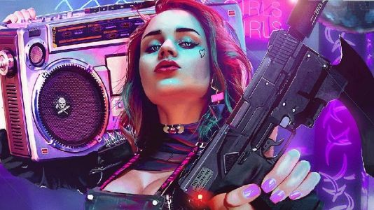 Cyberpunk 2077 to face the censor's wrath in Japan
