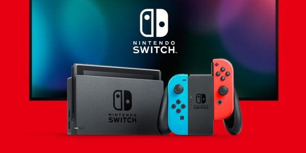 Black Friday 2019: The Best Deals on Nintendo Switch Consoles, Games, and Accessories