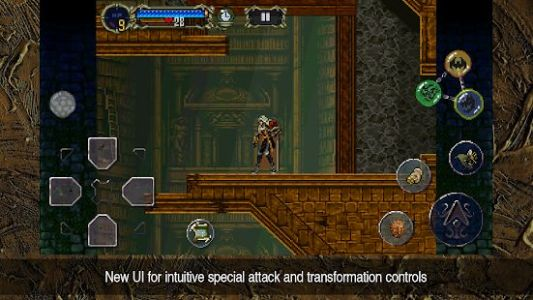 Castlevania: Symphony of the Night is Just 99c Right Now on Android