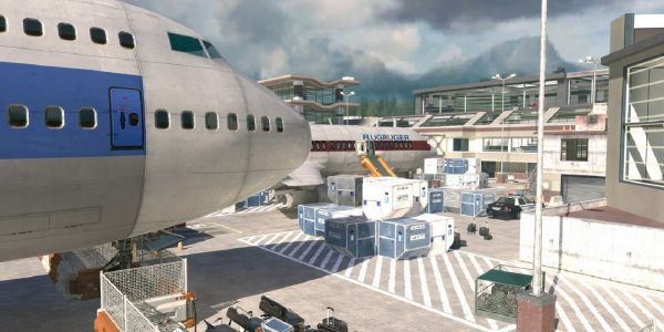 Call of Duty: Modern Warfare Multiplayer Map List Leaks, Includes Terminal