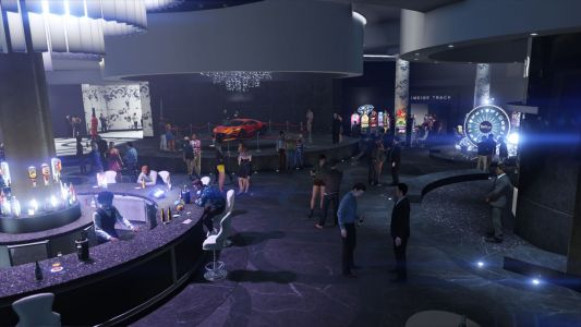 Grand Theft Auto Online Quietly Patches Out Money Exploits