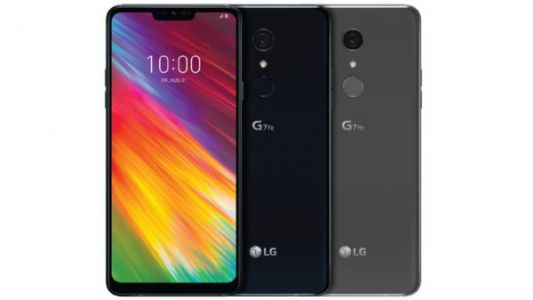 The LG G7 Fit Is Down To Just $180