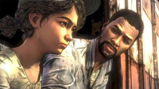 Telltale's The Walking Dead saga returns to Steam, now available on Nintendo Switch