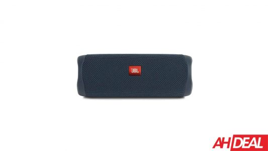 Play Your Tunes At The Beach This Summer With The Waterproof JBL Flip 5