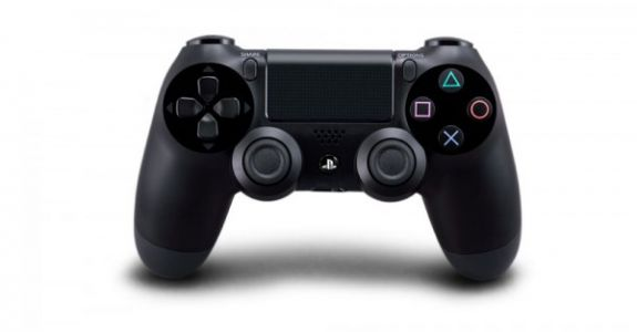 DualShock 4 works with PS5, but not PS5 games