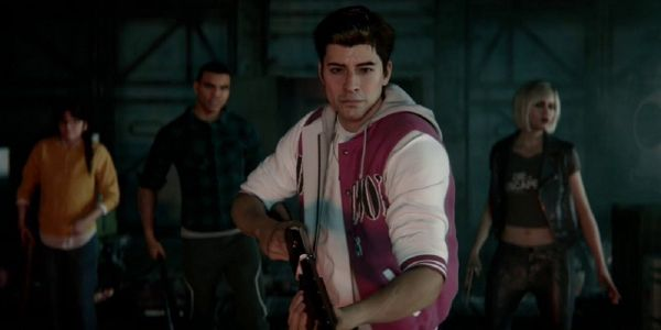 Project Resistance Gameplay Trailer Revealed at TGS 2019
