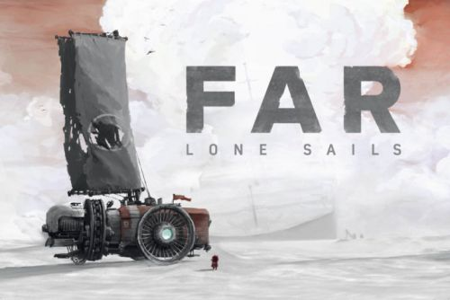FAR: Lone Sails is a gorgeous atmospheric adventure game, now available on Android