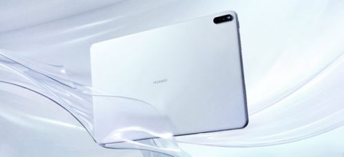 Huawei MatePad Pro 5G Is The First Tablet With Wireless Charging