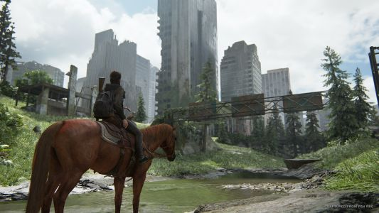 "The Last of Us Part 2 Was Originally Going to Be ""Open World With Several Different Hubs"" - Druckmann"
