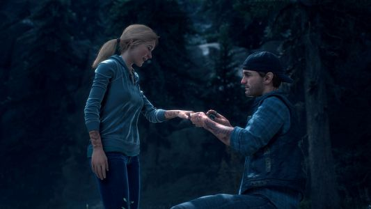 Days Gone: Inside the New Story Trailer