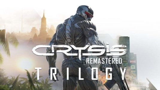 Crysis Remastered Trilogy Announced