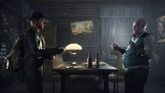 The Sinking City Pulled From Steam Again After Frogwares Issues DMCA Takedown
