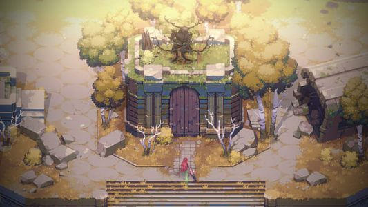 Eldest Souls Review: Made With Love