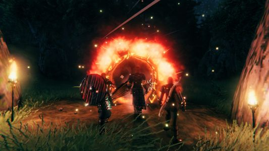 Valheim Guide - How to Summon All Bosses