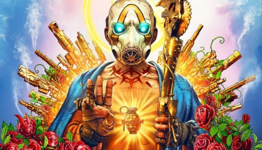 Gearbox Shows Off Several Alternate Box Art Concepts For Borderlands 3
