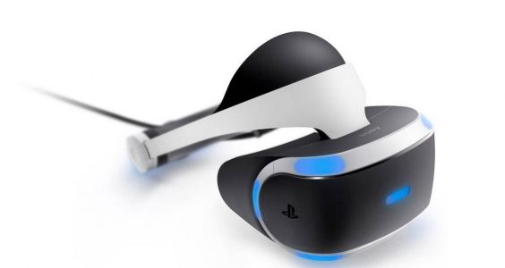 Sony announces a PSVR for the PlayStation 5