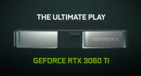 Nvidia Officially Reveals GeForce RTX 3060 Ti, Releases December 2 For $399.99
