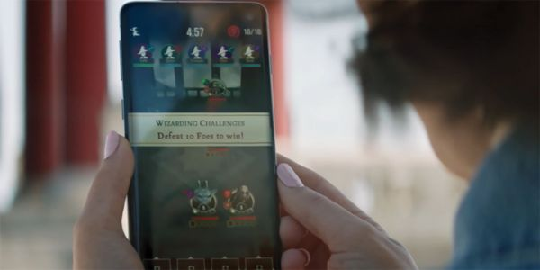 Harry Potter: Wizards Unite Update Adds Gifts, Fortress Ready Button, And Tons Of New Tasks