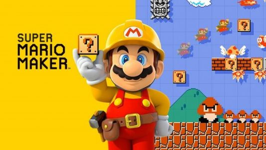 Super Mario Maker being removed from Wii U eShop, course uploading set to be discontinued