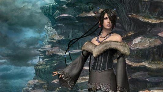 FFX Lulu - stats, weapons, armour, and abilities