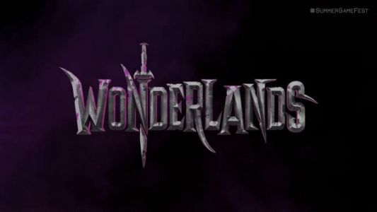 Tiny Tina's Wonderlands is coming early next year