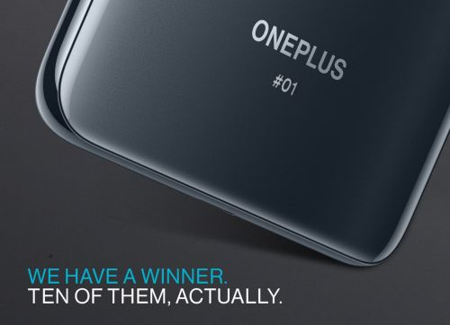 OnePlus Giving Away First Ten 'Nord' Smartphones