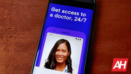 Top 9 Best Telemedicine Android Apps - 2021