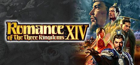 Romance of the Three Kingdoms XIV Japanese launch trailer