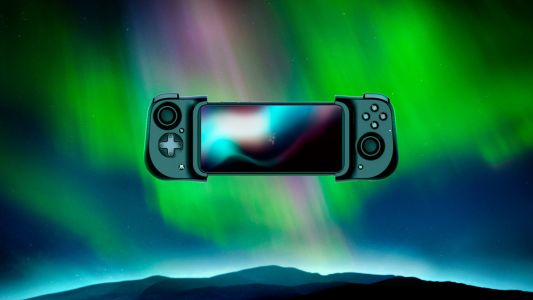 Up your mobile gaming skills with 21% of the Razer Kishi