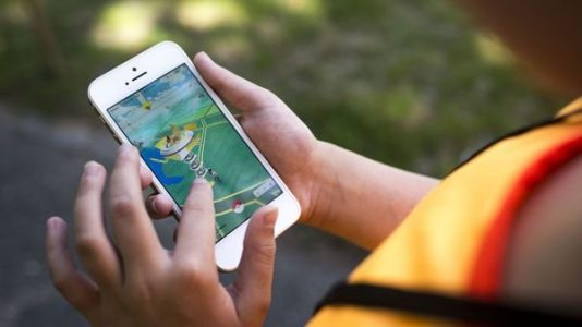 Stalker uses Pokemon GO to track down unsuspecting player