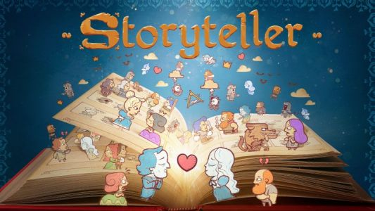 Storyteller And The Vulnerabilities That Come With Being An Indie Developer